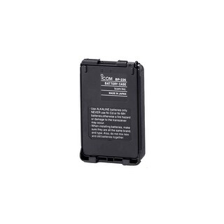 Icom BP-226 Alkaline Battery Case f/M88