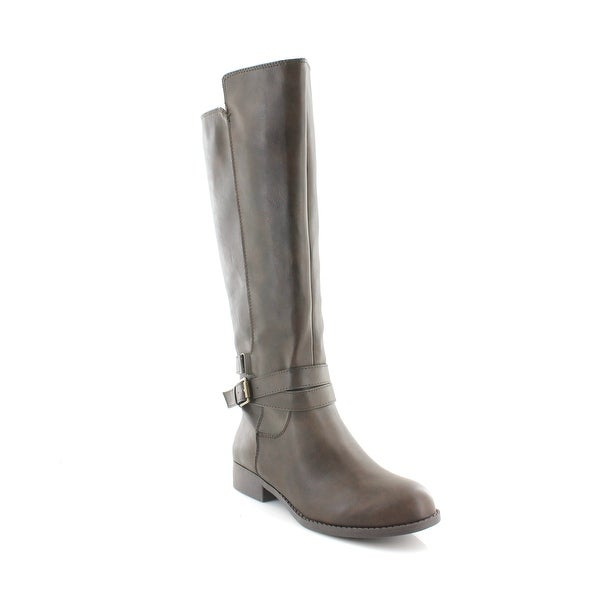 MIA Private Women's Boots Chestnut