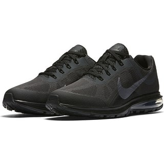 Men's Nike Air Max Dynasty 2 Running Shoe Anthracite/Metallic Cool Grey/Black|https://ak1.ostkcdn.com/images/products/is/images/direct/f0ef300b4eea05ed64aea681ef579b88f808efda/Men%27s-Nike-Air-Max-Dynasty-2-Running-Shoe-Anthracite-Metallic-Cool-Grey-Black.jpg?impolicy=medium