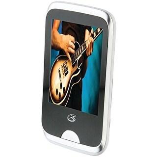 GPX GPXMT863SW GPX 8GB MP3-Video Player withFM Radio