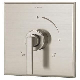 symmons 3600trm trim for symmons temptrol shower system valve - Symmons Temptrol