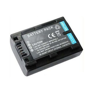 Battery for Sony NPFH50 Replacement battery