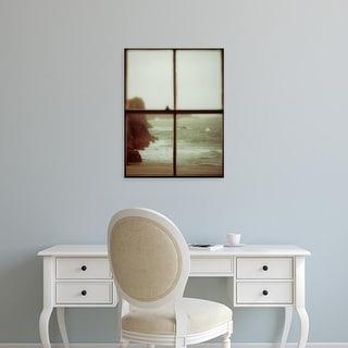 Easy Art Prints Keri Bevan's 'The Mermaids Song' Premium Canvas Art