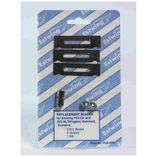 Estwing CA-39R Replacement Blade For Shingling Hammer