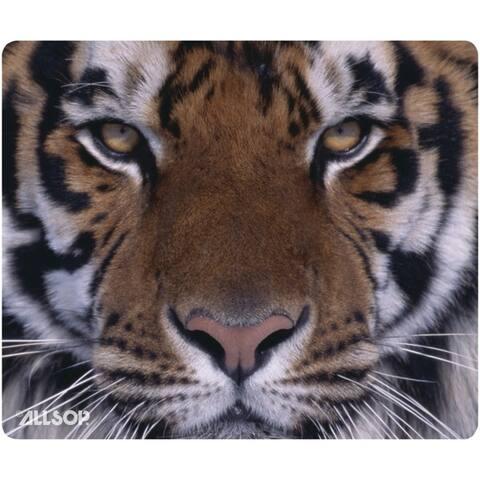 Allsop 30188 Naturesmart Mouse Pad (Tiger)