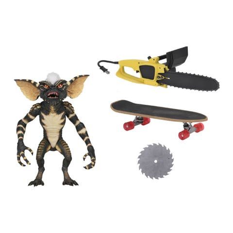 """NECA Gremlins Ultimate Stripe 7-Inch Scale Action Figure - 3"""" x 3"""" x 7"""""""