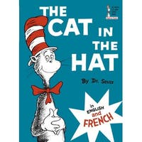 Cat in the Hat English and French - Dr. Seuss