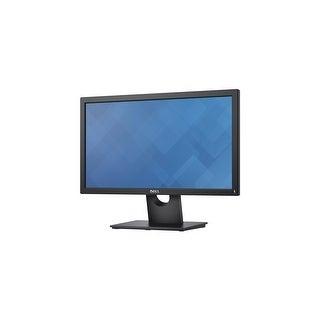 Dell E2016HV Monitors