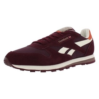 Reebok Classic Leather Camp Casual Men's Shoes (2 options available)
