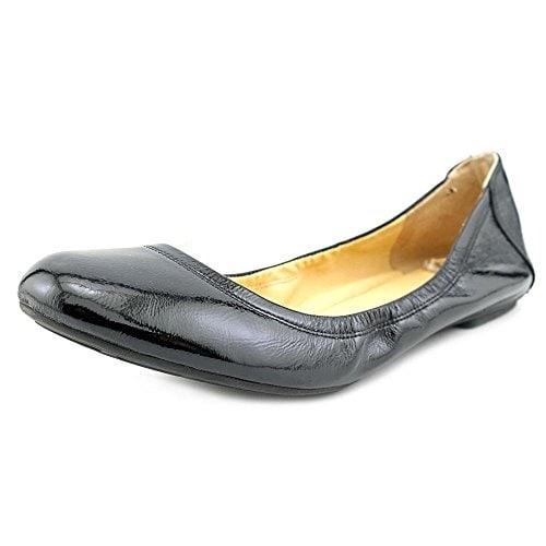 Manhattan Flats: Shop Cole Haan Manhattan Balet Women Round Toe Leather