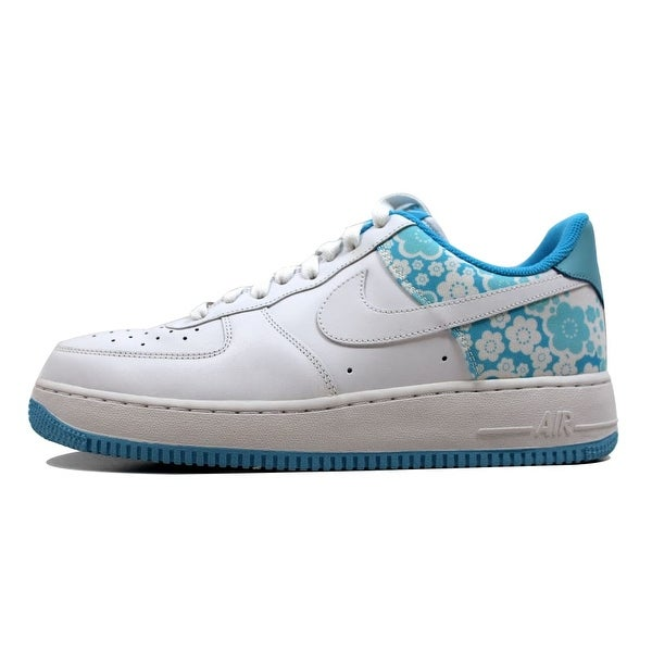 nike air force 1'07 white cyan shoes,nike clearance store