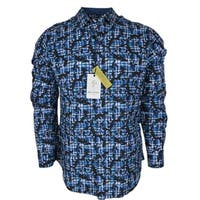 Robert Graham MORETTA MUTA Paisely Check Classic Fit Sports Shirt