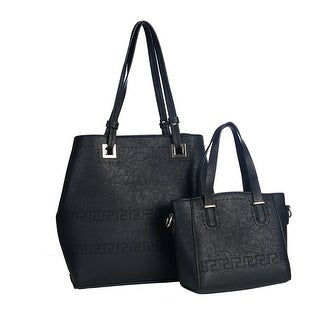 Mad Style Rhea Duo Tote Set