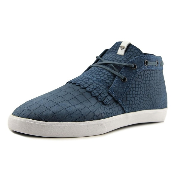 Diamond Supply Co Jasper Men Slate Emboss Sneakers Shoes