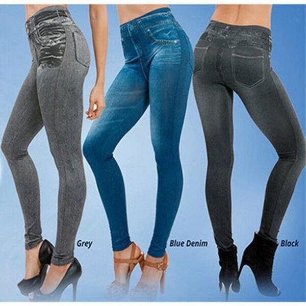 Mehrfachpackung Slips 36//38//40//42 Modal//Baumwolle seidig soft blau weiss schwarz