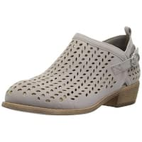 Brinley Co Women's Parry Ankle Boot