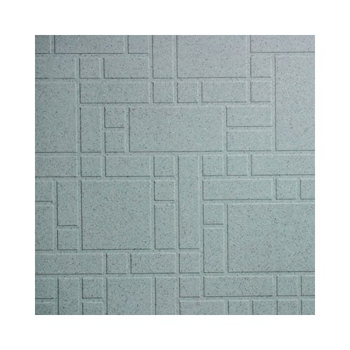 Swanstone Dwp 3696go 1 Wall Panel In Geometric Pattern 36 W X 96
