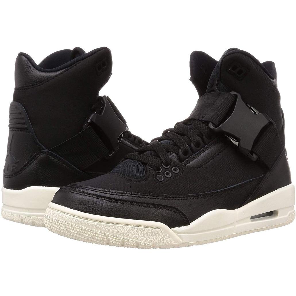 Nike Womens Air Jordan 3 Retro Exp Xx