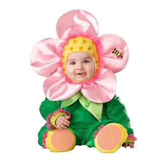 Baby Blossom Flower Toddler/ Infant Halloween Costume