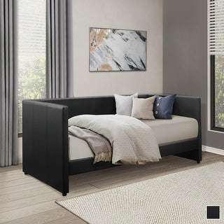 Link to Ynez Upholstered Daybed Similar Items in Kids' & Toddler Beds