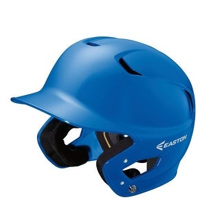 Easton Senior Z5 Batters Helmet (Royal)