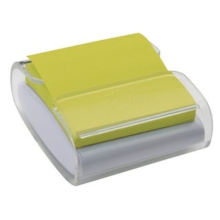 Post-it Pop-up Notes Wrap Dispenser, 3 x 3 Inches, White