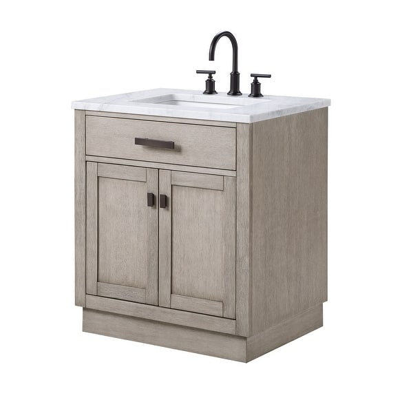 Chestnut 30 Single Bathroom Vanity Vanity Only Overstock 31227664