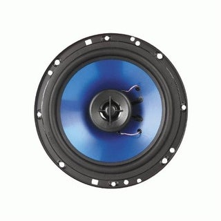 Qpower QP650 MARINE 6.5 in. 120W Marine Speakers, White