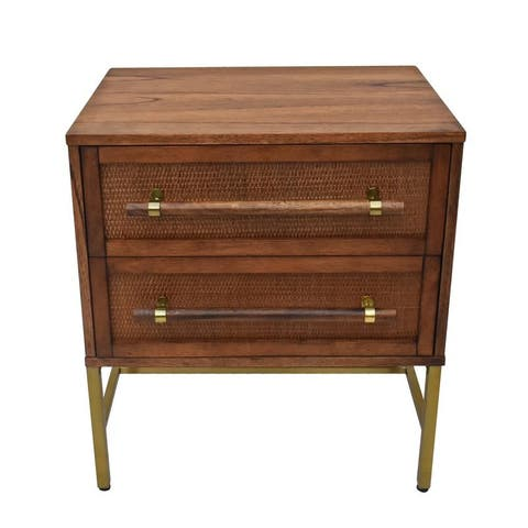222 Fifth Sophia Nightstand