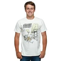 Star Wars Hoth Battle Men's T-Shirt