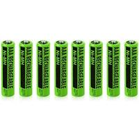 Battery for Sony AAA (8-Pack) Replacement Battery