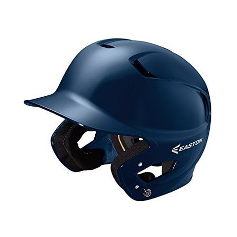 Easton Senior Z5 Batters Helmet (Navy)