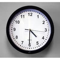 Spytec Sg7007 Xtremelife Powerful Hidden Surveillance Wall Clock With 720P Hd Camera Quality