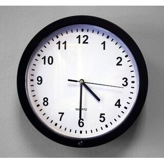 Spytec Hc-Xwallclockcam1 Kjb Xtremelife Wall Clock 720P Hd Camera