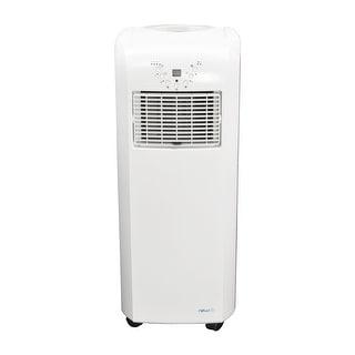 NewAir AC-10100H Ultra Compact 10,000 BTU Portable Air Conditioner & Heater - White