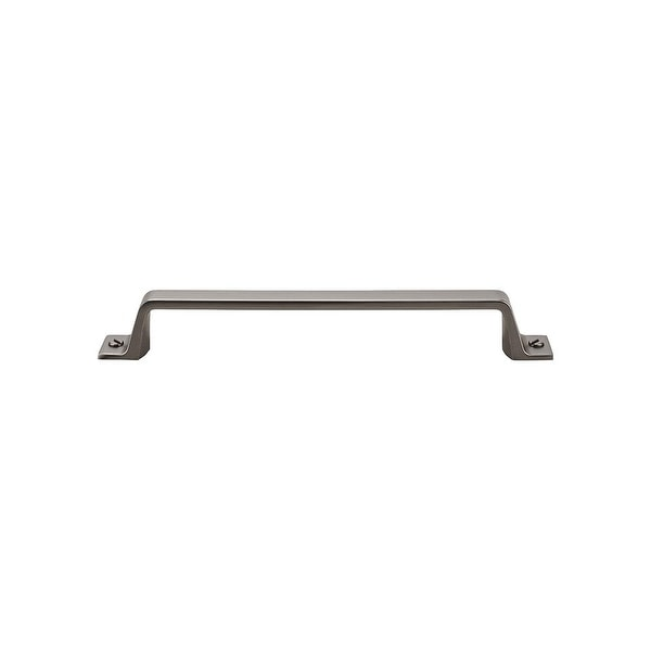 "Top Knobs TK745 Channing 6-5/16"" Center to Center Handle Cabinet Pull from the Barrington Series - n/a"