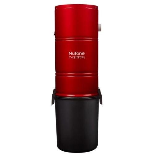 NuTone PP600 PurePower Series 600 Air Watt Central Vacuum Power Unit with ULTRA Silent? Technology