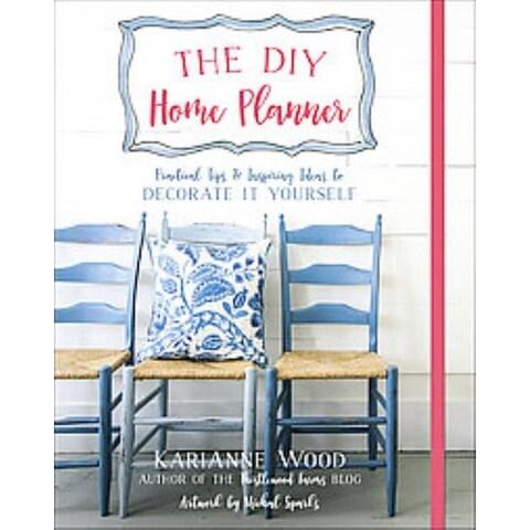 Diy Home Planner - Karianne Wood