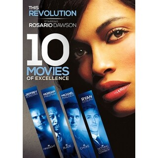 10 Movies of Excellence [DVD]