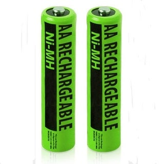 """""""Battery for Fuji AA Replacement Battery"""""""