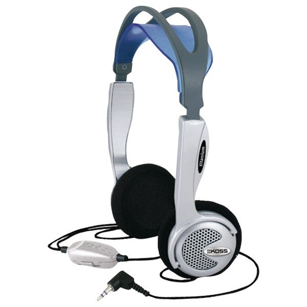 Koss 179186 Ktxpro1 Headphones