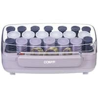 Conair - Hs11 - Easystart Hot Rollers 20Pc Wht