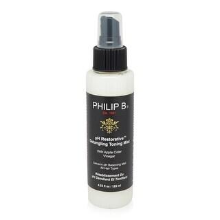 PHILIP B pH Restorative Detangling Toning Mist 4.23 oz