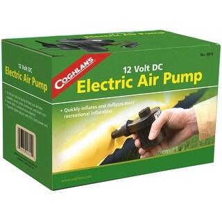 Coghlan's 0815 Electric Air Pump, 12 V, 5.5 Amp