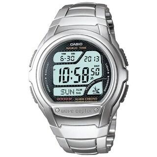 Casio WV58DA-1AV Casio WV58DA-1AV Wrist Watch - Men - Sports - Digital - Quartz