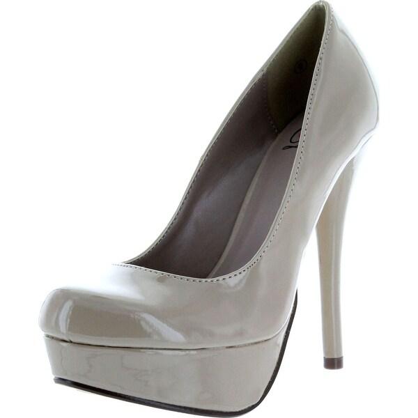 Delicious Womens Jones Pumps Shoes