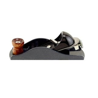 Great Neck Saw G2 Adjustable Block Plane, 7""
