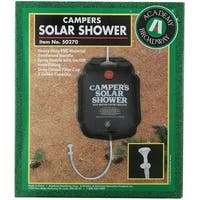 Academy Broadway 50270 Campers Solar Shower, 5 Gallon
