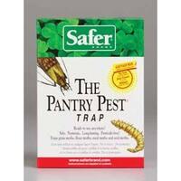 Safer 05140 The Pantry Pest Trap - Pk/2