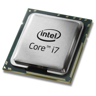 Refurbished - Intel Core i7-3770S Processor 3.10GHz ~ 3.90GHz Quad-Core Processor Desktop CPU